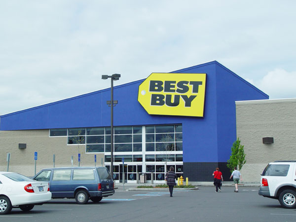 best buy how to return a product